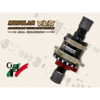 Bergonzoni differential MODULAR 2014 VLS