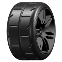 GRP M3 BLACK RIM Compound Pair