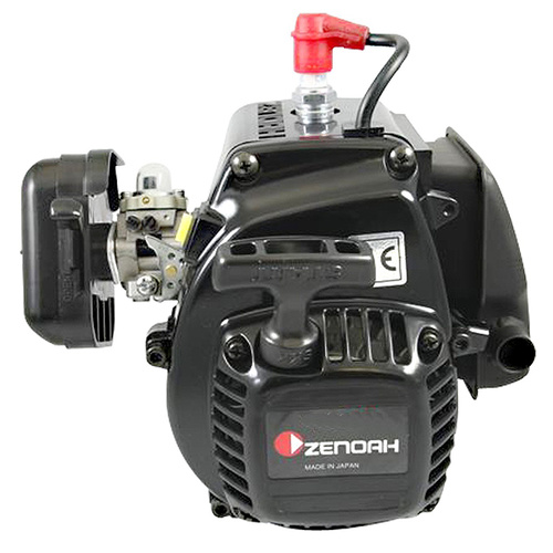 Zenoah 260RC Gas Motor